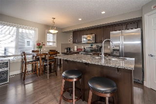 Main Photo: 60 655 TAMARACK Road in Edmonton: Zone 30 Townhouse for sale : MLS(r) # E4051771