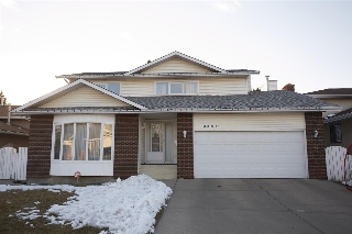 Main Photo: 15836 98 Street in Edmonton: Zone 27 House for sale : MLS(r) # E4052388