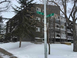 Main Photo: 408 9312 104 Avenue in Edmonton: Zone 13 Condo for sale : MLS(r) # E4054623