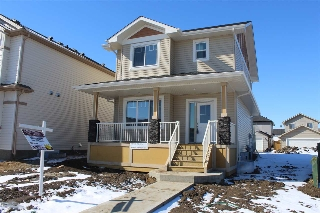 Main Photo: 9528 211 Street in Edmonton: Zone 58 House for sale : MLS(r) # E4055228