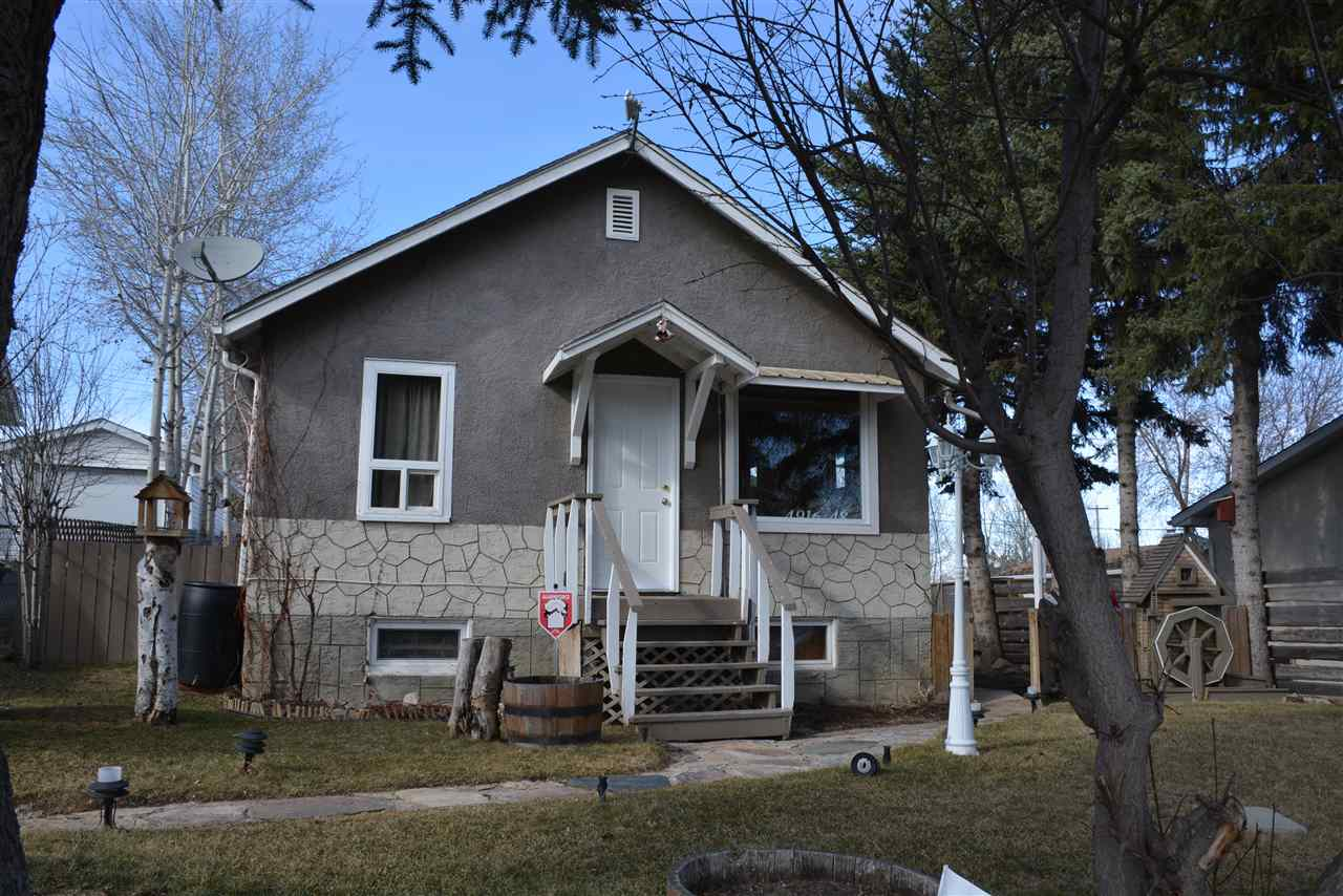 Main Photo: 4916 48 Avenue: Onoway House for sale : MLS(r) # E4059946