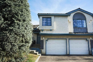 Main Photo: 45 1130 FALCONER Road in Edmonton: Zone 14 Townhouse for sale : MLS® # E4062546