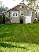 Main Photo: 8308 ROWLAND Road in Edmonton: Zone 19 House for sale : MLS(r) # E4063207