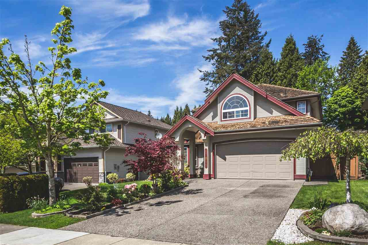 "Main Photo: 12055 59 Avenue in Surrey: Panorama Ridge House for sale in ""Boundary Park"" : MLS®# R2160710"
