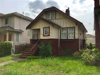 Main Photo: 1590 W 65TH Avenue in Vancouver: S.W. Marine House for sale (Vancouver West)  : MLS(r) # R2166794