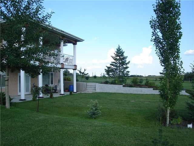 Photo 3: 53153 Range Rd 223: Rural Strathcona County House for sale : MLS® # E4064565