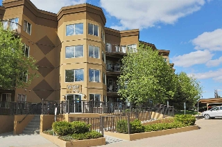 Main Photo: 317 530 HOOKE Road in Edmonton: Zone 35 Condo for sale : MLS(r) # E4064767