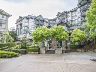 "Main Photo: 416 9098 HALSTON Court in Burnaby: Government Road Condo for sale in ""SANDLEWOOD"" (Burnaby North)  : MLS(r) # R2168228"