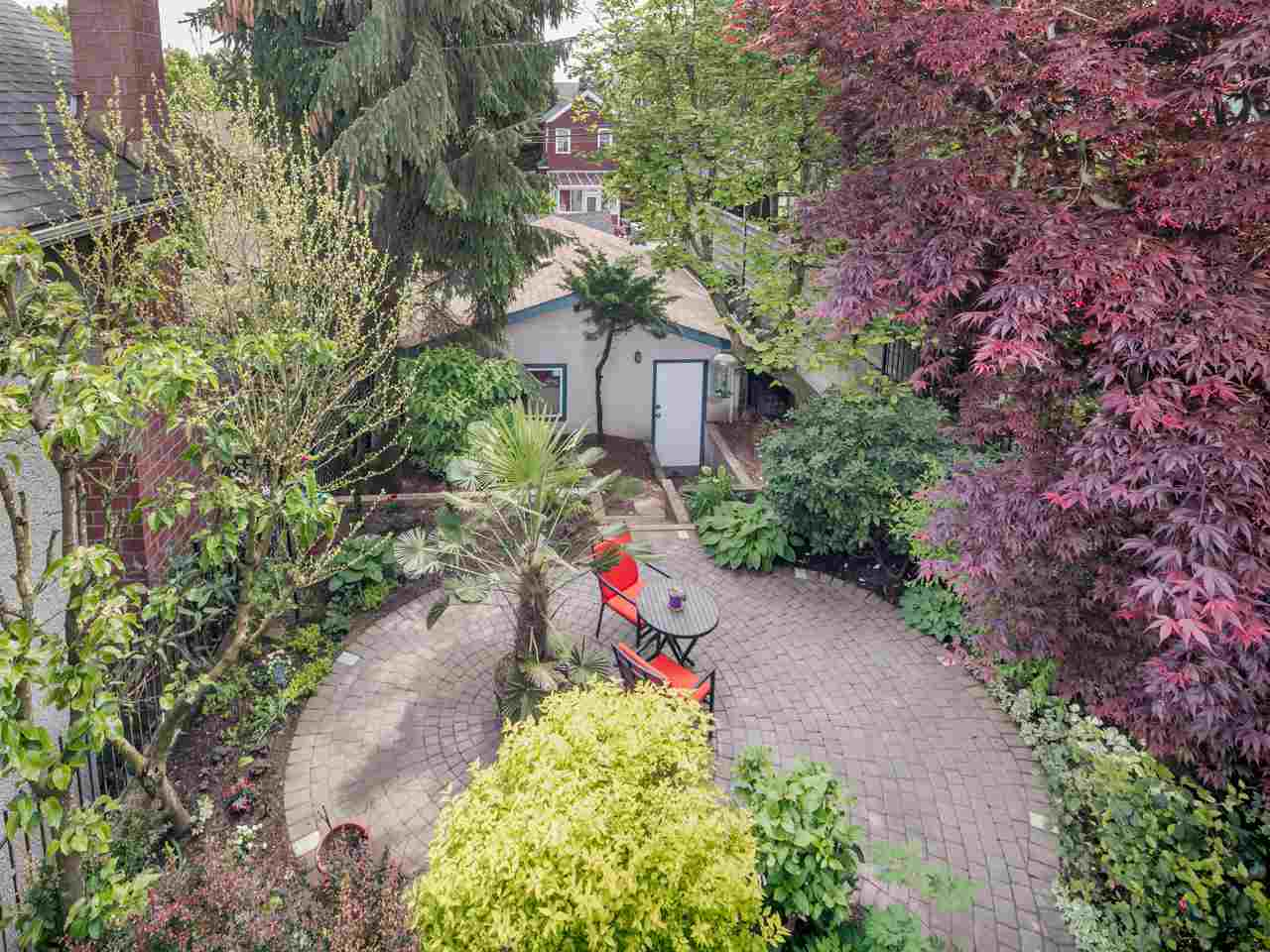 Photo 17: 748 UNION Street in Vancouver: Mount Pleasant VE House for sale (Vancouver East)  : MLS® # R2168904