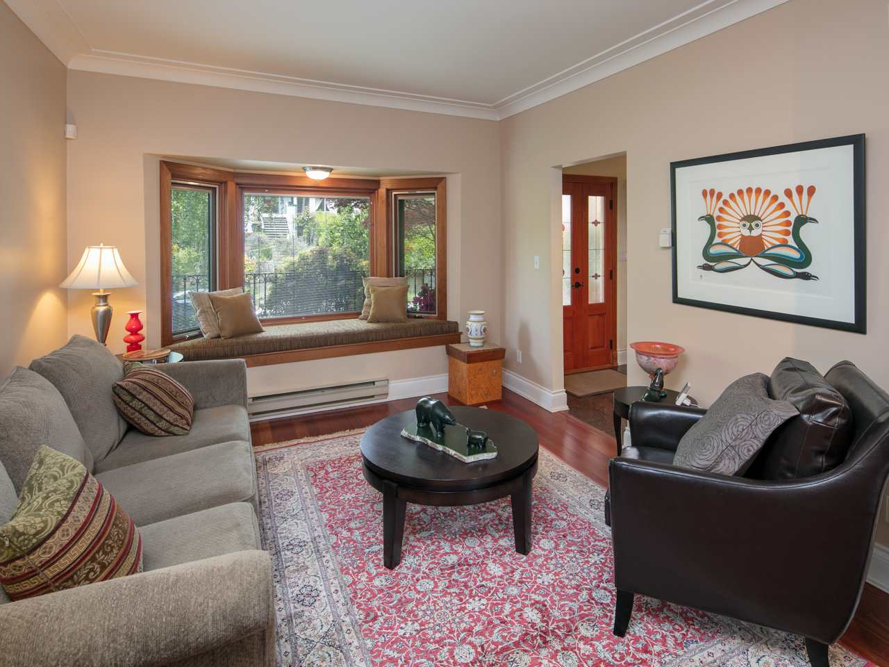 Photo 2: 748 UNION Street in Vancouver: Mount Pleasant VE House for sale (Vancouver East)  : MLS® # R2168904
