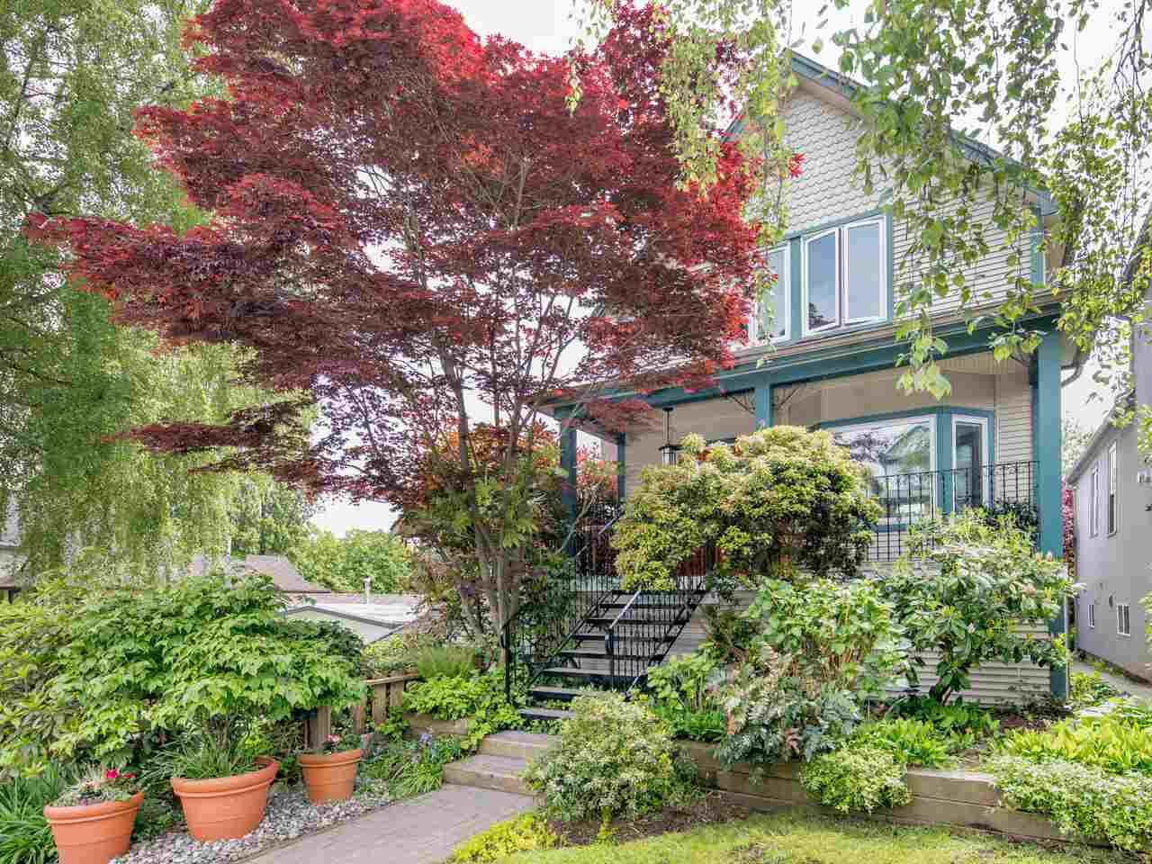 Main Photo: 748 UNION Street in Vancouver: Mount Pleasant VE House for sale (Vancouver East)  : MLS® # R2168904