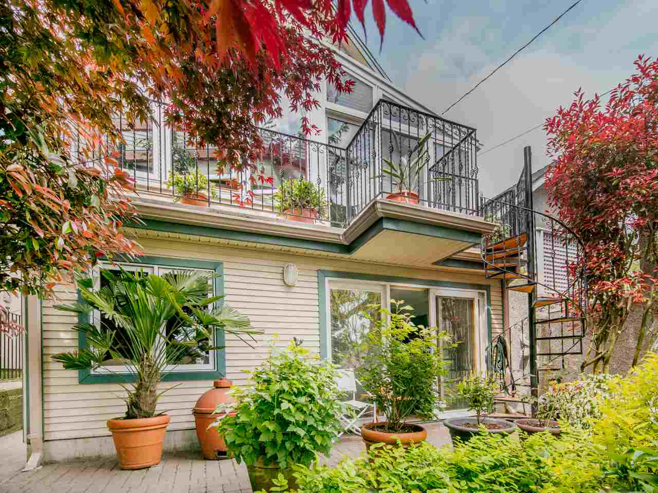 Photo 19: 748 UNION Street in Vancouver: Mount Pleasant VE House for sale (Vancouver East)  : MLS® # R2168904