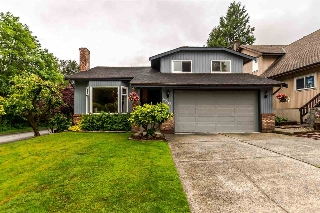 Main Photo: 6396 CAULWYND Place in Burnaby: South Slope House for sale (Burnaby South)  : MLS(r) # R2173549