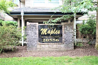 Main Photo: 401 20556 113 Avenue in Maple Ridge: Southwest Maple Ridge Condo for sale : MLS(r) # R2177056