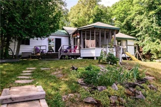 Main Photo: 379 Whitestone Lake Road in Whitestone: House (Bungalow) for sale : MLS(r) # X3847174