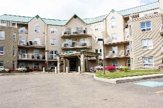 Main Photo: 315 9926 100 Avenue: Fort Saskatchewan Condo for sale : MLS® # E4069924