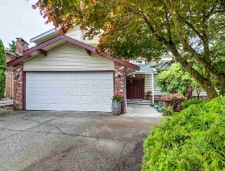 Main Photo: 2924 ROSEGLEN Court in Burnaby: Montecito House for sale (Burnaby North)  : MLS(r) # R2179852