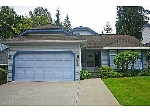 "Main Photo: 2966 DELAHAYE Drive in Coquitlam: Canyon Springs House for sale in ""CANYON SPRINGS"" : MLS(r) # R2180106"