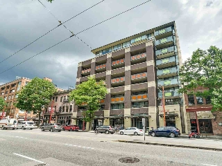 "Main Photo: 501 718 MAIN Street in Vancouver: Mount Pleasant VE Condo for sale in ""GINGER"" (Vancouver East)  : MLS(r) # R2180360"