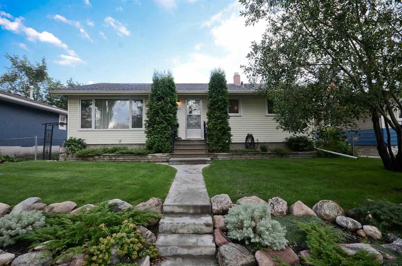 Main Photo: 11516 135 Street in Edmonton: Zone 07 House for sale : MLS® # E4075793