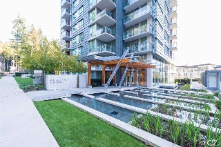 Main Photo: 1210 5728 BERTON Avenue in Vancouver: University VW Condo for sale (Vancouver West)  : MLS® # R2195264