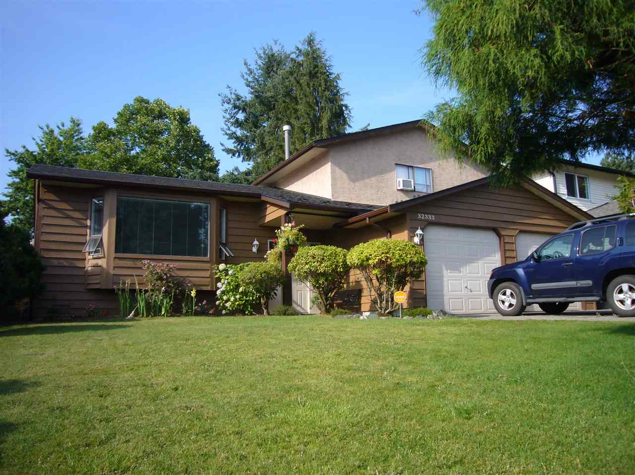 Main Photo: 32333 BEAVER Drive in Mission: Mission BC House for sale : MLS® # R2197503