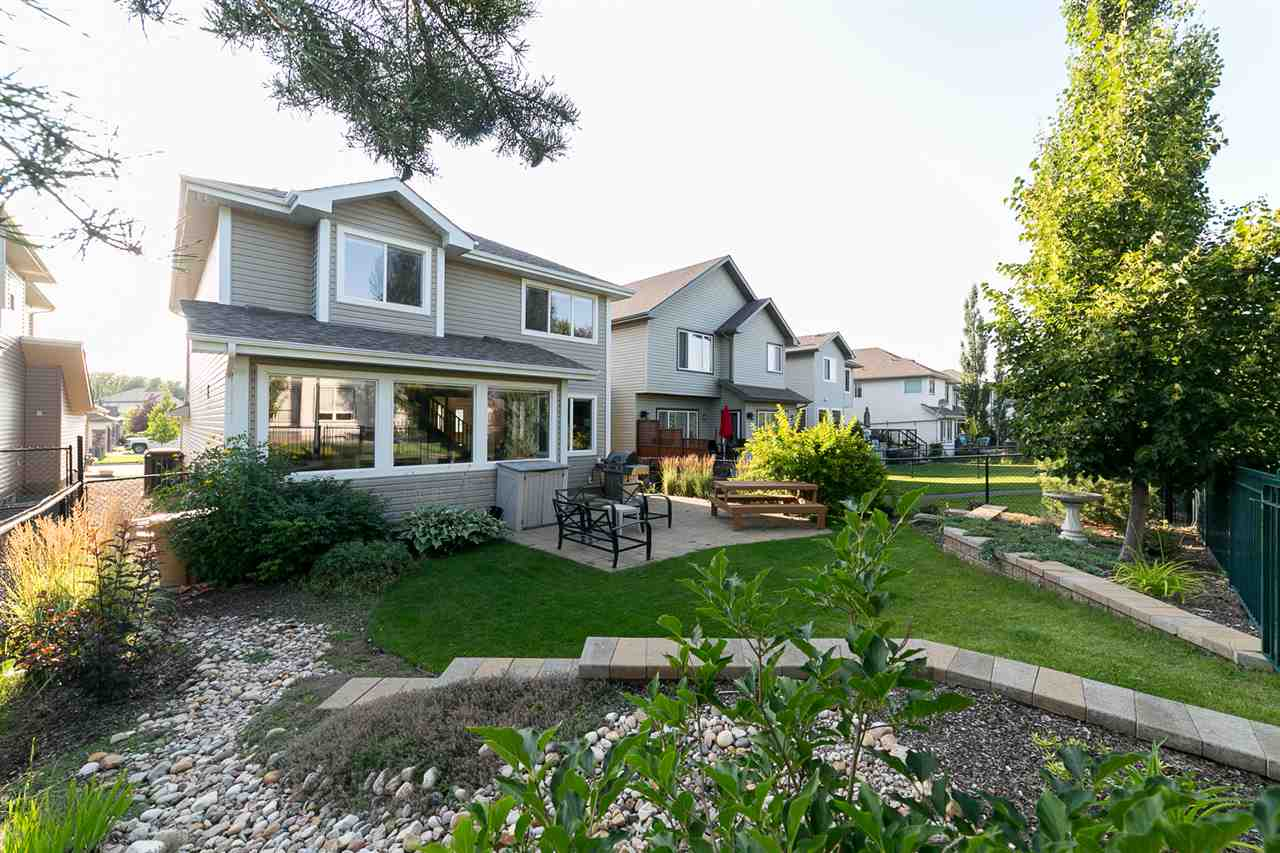 Main Photo: 1635 126 Street in Edmonton: Zone 55 House for sale : MLS® # E4078068