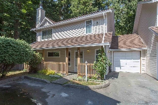 Main Photo: 23 20699 120B Avenue in Maple Ridge: Northwest Maple Ridge Townhouse for sale : MLS® # R2197649