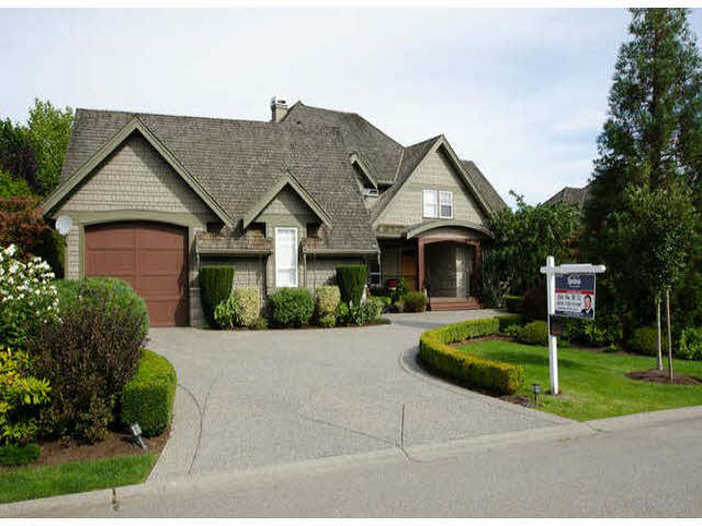 Main Photo: 15975 36A Ave. in White Rock: Morgan Creek House for sale (South Surrey White Rock)  : MLS® # F1408057