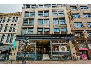"Main Photo: 403 310 WATER Street in Vancouver: Downtown VW Condo for sale in ""TAYLOR BUILDING"" (Vancouver West)  : MLS® # R2198658"