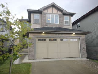 Main Photo:  in Edmonton: Zone 58 House for sale : MLS® # E4078775