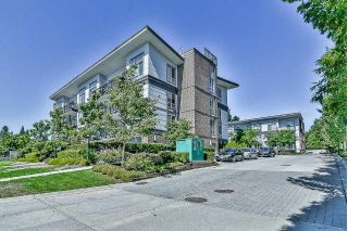 Main Photo: 109 12039 64 Avenue in Surrey: West Newton Condo for sale : MLS® # R2198398