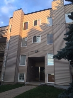 Main Photo: 212 9810 178 Street in Edmonton: Zone 20 Condo for sale : MLS® # E4080638