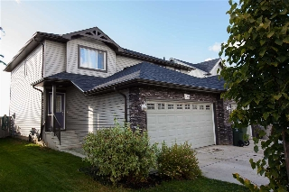 Main Photo: 6306 60 Street: Beaumont House Half Duplex for sale : MLS® # E4082129