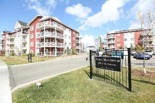 Main Photo: 317 2203 44 Avenue in Edmonton: Zone 30 Condo for sale : MLS® # E4082467