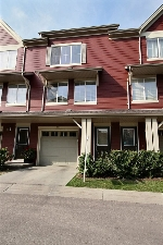 Main Photo:  in Edmonton: Zone 53 Townhouse for sale : MLS® # E4082886