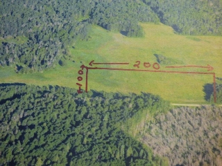 Main Photo: 57514 Rge Rd 24: Rural Barrhead County Rural Land/Vacant Lot for sale : MLS® # E4083815