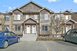 Main Photo: 17 320 SPRUCE RIDGE Road: Spruce Grove Townhouse for sale : MLS® # E4085048