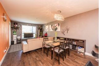 "Main Photo: 206 7088 14TH Avenue in Burnaby: Edmonds BE Condo for sale in ""RedBrick"" (Burnaby East)  : MLS® # R2219868"