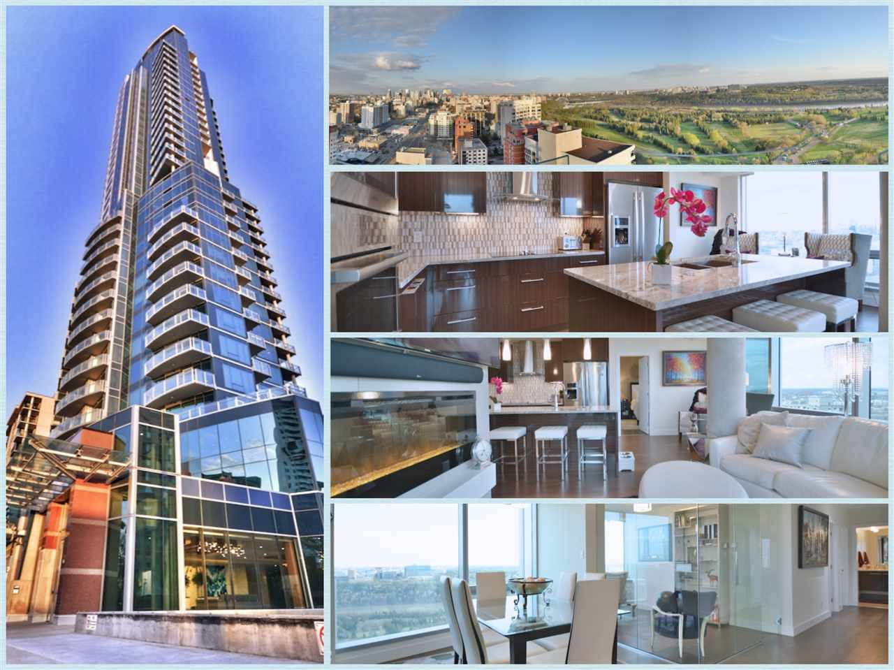 Main Photo: 2102 11969 JASPER Avenue in Edmonton: Zone 12 Condo for sale : MLS® # E4088660