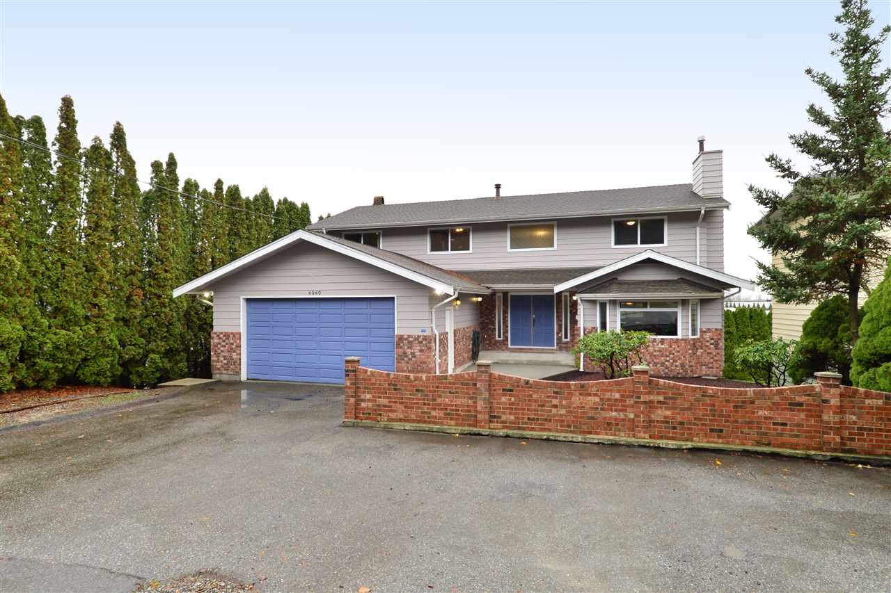 FEATURED LISTING: 6060 MARINE Drive Burnaby