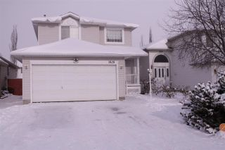 Main Photo:  in Edmonton: Zone 29 House for sale : MLS® # E4089910