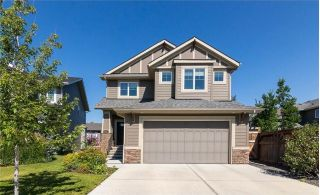 Main Photo: 122 AUBURN SOUND Manor SE in Calgary: Auburn Bay House for sale : MLS® # C4147618