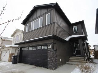 Main Photo:  in Edmonton: Zone 30 House for sale : MLS® # E4090256