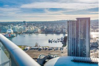 "Main Photo: 3703 689 ABBOTT Street in Vancouver: Downtown VW Condo for sale in ""Espana"" (Vancouver West)  : MLS® # R2228490"