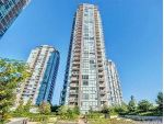 "Main Photo: 1607 2975 ATLANTIC Avenue in Coquitlam: North Coquitlam Condo for sale in ""GRAND CENTRAL 3"" : MLS® # R2230742"