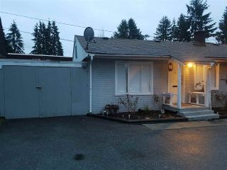 "Main Photo: 11 21555 DEWDNEY TRUNK Road in Maple Ridge: West Central House 1/2 Duplex for sale in ""RICHMOND COURT"" : MLS® # R2231169"