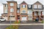 Main Photo: 3 Butterworth Road in Brampton: Northwest Brampton House (3-Storey) for sale : MLS® # W4022596