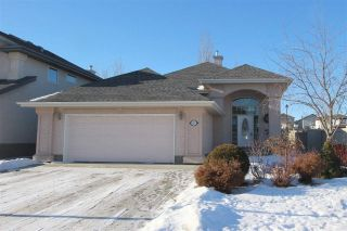 Main Photo: 257 LINDSAY Crescent in Edmonton: Zone 14 House for sale : MLS® # E4093781