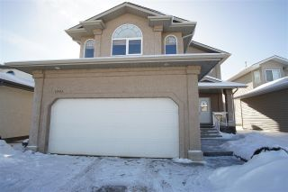 Main Photo: 13433 159A Avenue in Edmonton: Zone 27 House for sale : MLS® # E4096106